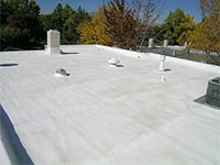 Asphalt Roof Coatings by Filbrun Enterprises