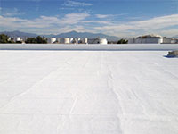 Elastomeric Roof Coatings by Filbrun Enterprises